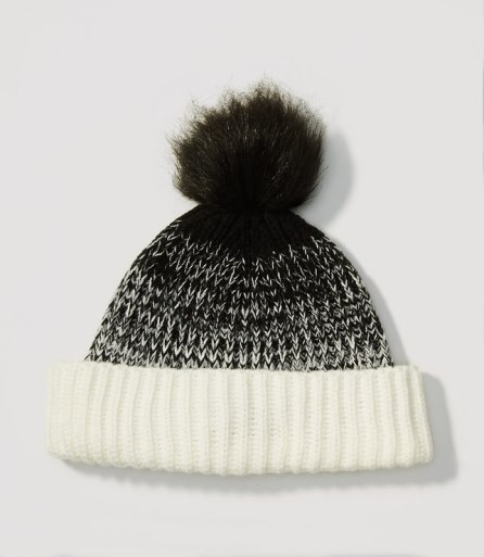 ombre-hat