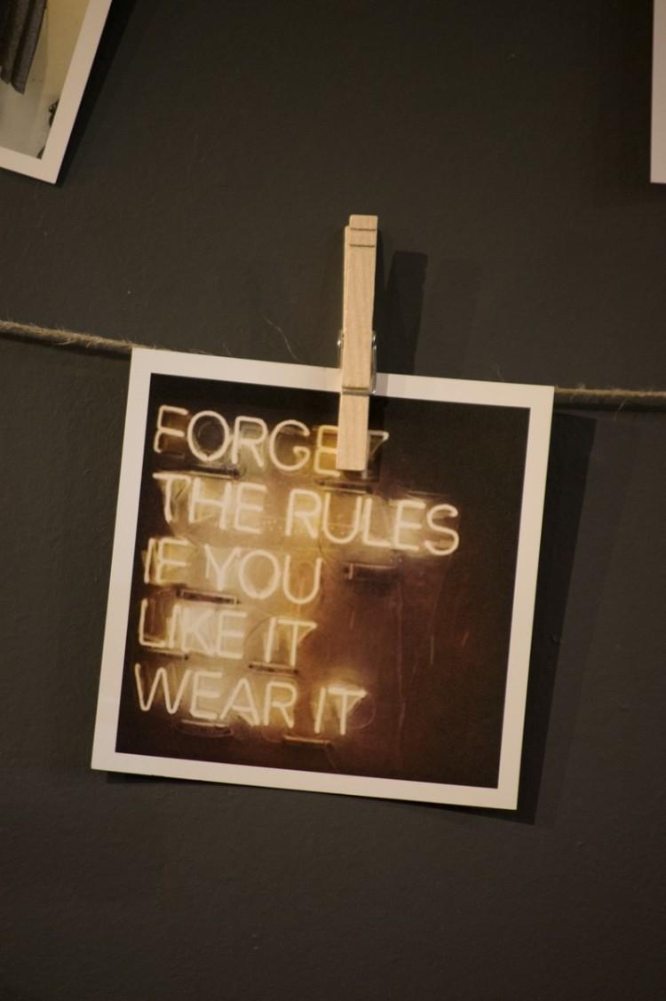 if you like it, wear it